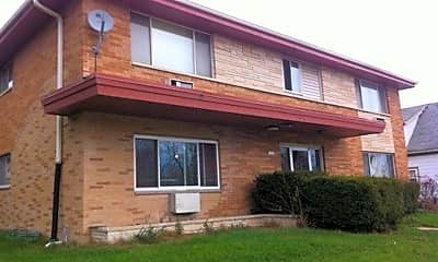 Building, 1832 Rawson Ave, 0