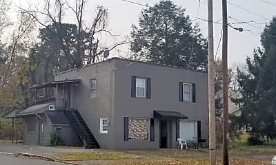 Building, 204 E I St, 0