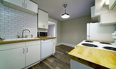 Kitchen, 2120 Belmont Blvd, 2
