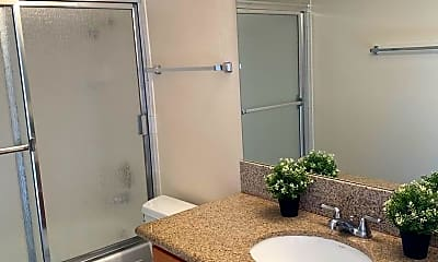 Bathroom, 8211 Vincetta Dr, 1