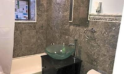 Bathroom, 82-16 34th Ave, 2