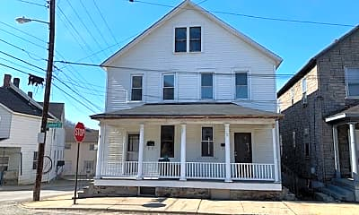 Building, 96 Lenhart St, 0