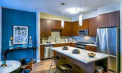 Kitchen, 251 Johnson Rd, 1