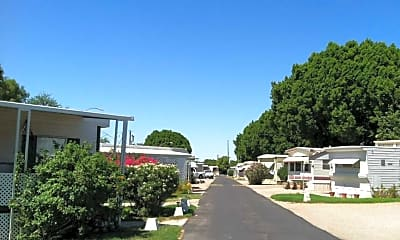 Shady Acres Manufactured Home & RV Park Community, 2