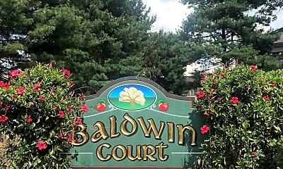 Baldwin Court, 1