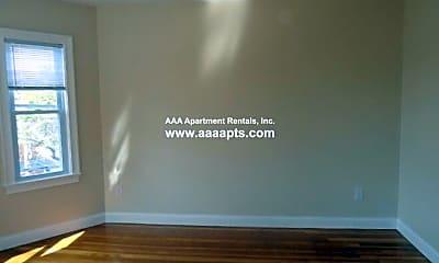Bedroom, 3 Newton St, 1