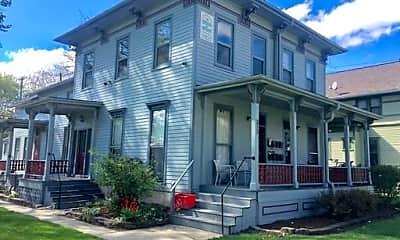 Building, 213 N Hamilton St, 0