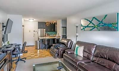 Living Room, 130 W 67th St, 0