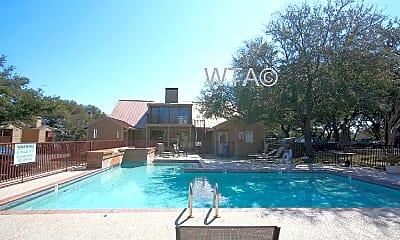 Pool, 3200 S 1St St, 1