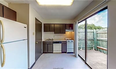 Kitchen, 725 Peppertree Dr 1, 1