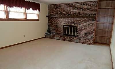 Bedroom, 3504 Musgrave Ct, 1