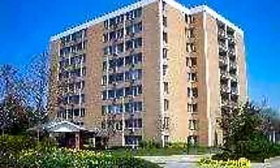 Willard House Apartments, 0