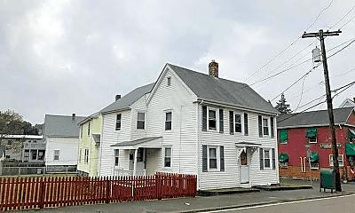 Building, 290 Copeland St, 0