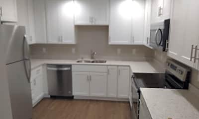 Kitchen, 916 6th Ave NE, 1