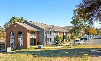 Building, Serene at Northside, 2