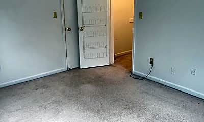 Living Room, 1729 Queens Ln, 2