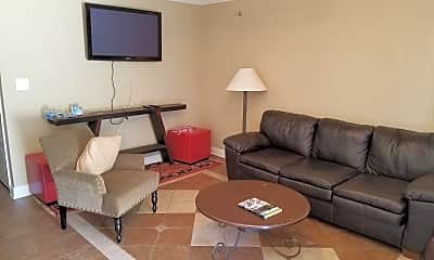 Living Room, 1100 14th Ave, 1