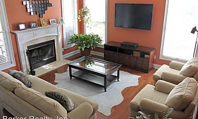 Living Room, 1513 Hemby Ridge Ln, 1