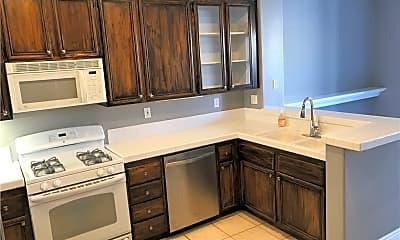 Kitchen, 3335 E Chiddingstone Ln B, 1