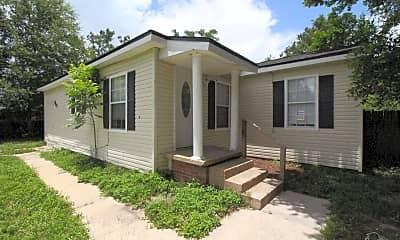 Building, 982 Sawyer St, 0