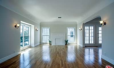 Living Room, 1209 S Tremaine Ave, 0