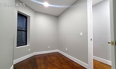 Bedroom, 510 Jackson Ave 1-C, 2