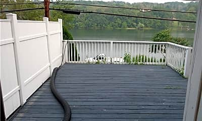Patio / Deck, 576 Lakes Rd, 2