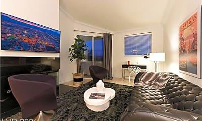 Living Room, 270 E Flamingo Rd 422, 0