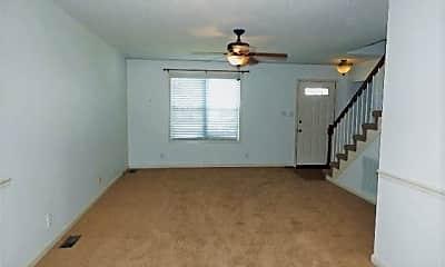 Bedroom, 424 Cyprus Ct, 1