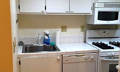 Kitchen, 45 Joy St, 0