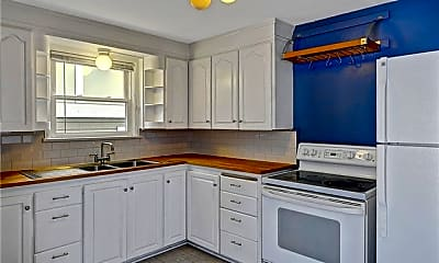 Kitchen, 1405 N Northgate Way, 1