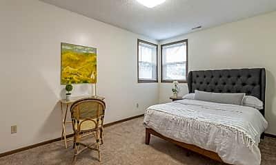 Bedroom, 612 S 16th St, 1