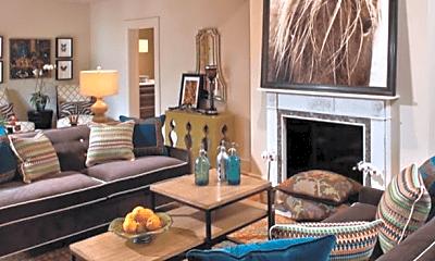 Living Room, 2221 N Terrace Ave, 0