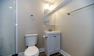 Bathroom, 1334 W 18th Place - GF, 2