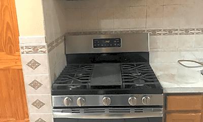 Kitchen, 748 E 88th St, 2