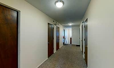 715-Wilson-Ave-Upstairs-Hallway.jpg, 715 Wilson Avenue, 1