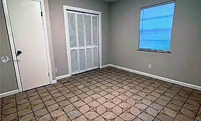 Bedroom, 5913 Liberty St 5913, 2