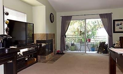 Living Room, 9970 Scripps Westview Way, 1