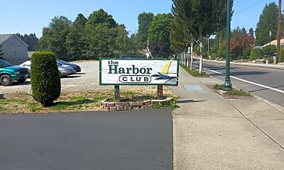 Harbor Club, 1