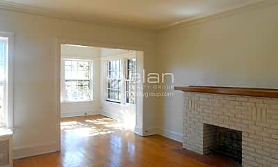 Living Room, 1418 W Jonquil Terrace, 1