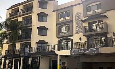 Burbank Village Apartments/ Formerly-Golden Palms Senior, 0