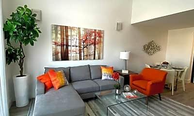 Living Room, 2050 Fair Park Ave, 1