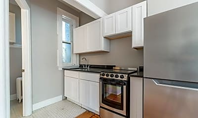 Kitchen, 361 State St 3F, 1