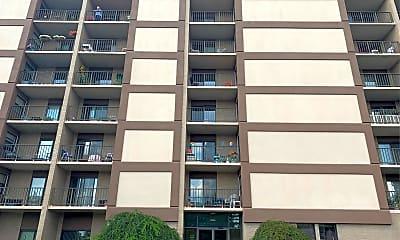 East Boro Apartments, 1
