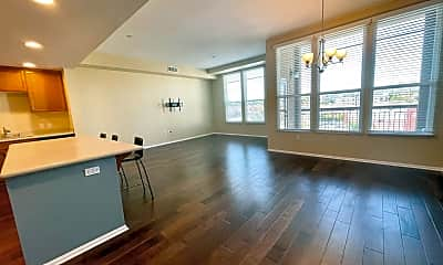 Living Room, 408 W Main St, 1