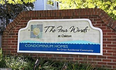 Community Signage, 10302 Appalachian Cir 8-303, 2