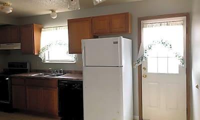 Kitchen, 3559 Elk Ridge Dr, 1