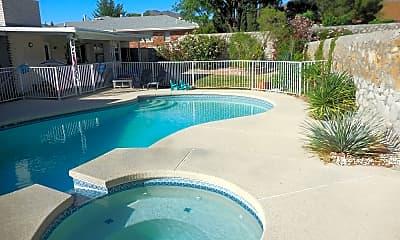 Pool, 6308 Los Altos Dr, 2