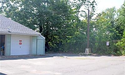 Building, 233 Center St 2WEST, 2