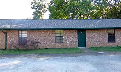 Building, 318 Houston St, 0